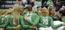 Volleyball, life and God at Seton High School