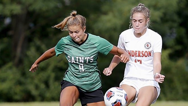 Who are the top Cincinnati girls soccer teams, players to watch this postseason?